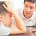 Un niño frustrado debe tener la compañía de sus padres para poder entender lo que siente y afrontarlo de la mejor manera.