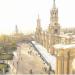 A lo largo del periodo colonial, la ciudad de Arequipa fue experimentando un proceso de 'blanqueamiento mental'.