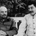 Lenin y Stalin, dos dictadores a quienes se busca 'normalizar' a través de algunas películas.