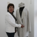 Nelly Puertas está muy vinculada a las ventas online. Sus suéteres, cárdigan y vestidos de diferentes estilos son expuestos en tiendas virtuales.