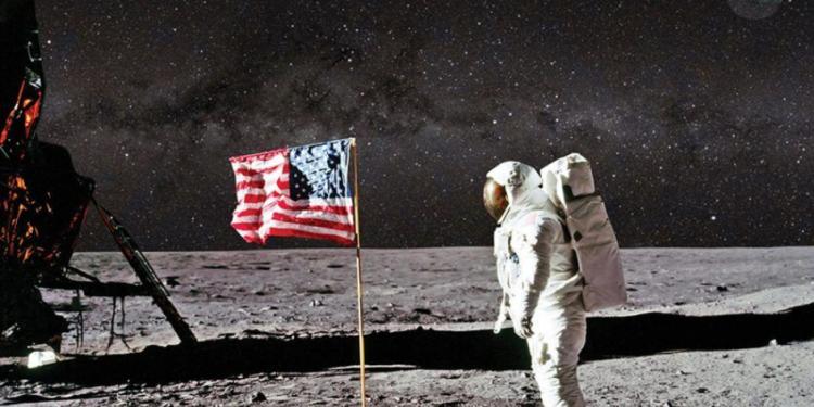 El Apolo 11 trasladó a los astronautas que llegaron a la Luna en 1969.
