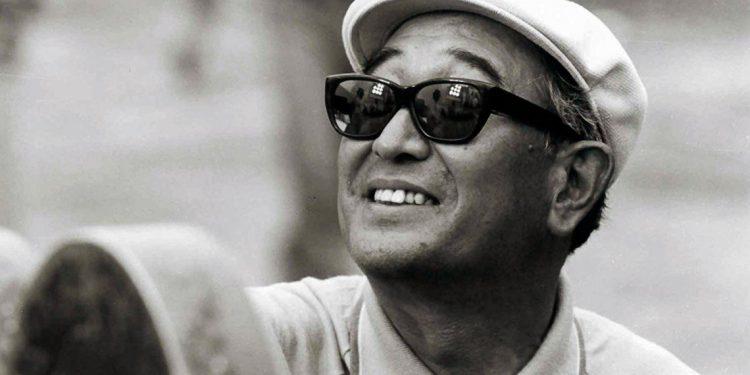 Akira Kurosawa, uno de los más grandes cineastas de todos los tiempos lideraría el movimiento cinematográfico japonés de la postguerra.