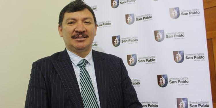 Julio Santisteban Pablo seguirá trabajando para que su invento sea conocido y adquirido por operadoras de telecomunicaciones de Perú.