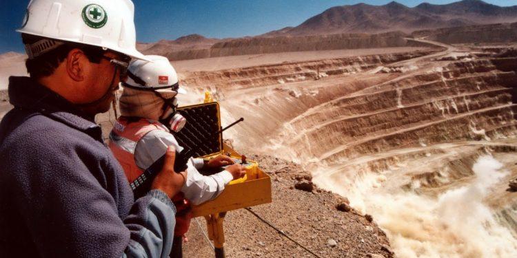 FOTO DE PROYECTO MINERO ZAFRANAL/PAMPA DE PONGO Gobierno invertirá en zonas que albergarán nuevas inversiones mineras para mejorar clima social.