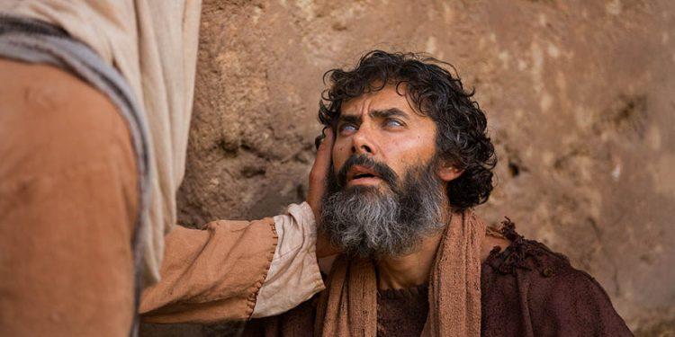 Desde la conciencia de su propia nimiedad y dolor, el ciego de nacimiento invoca a un Jesús que lo salva, que siempre salva. Imagen referencial.