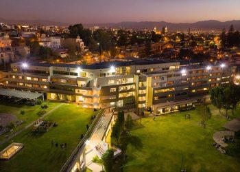 La UCSP fue la primera universidad de Arequipa en obtener el licenciamiento. Lo obtuvo el 22 de octubre de 2017.