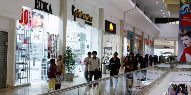 En el mall Aventura Plaza se espera un crecimiento de 15% en ventas por campaña navideña.