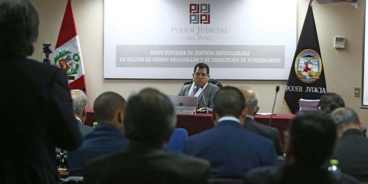 ¿Es la prisión preventiva, un mecanismo usado adecuadamente en el Perú?
