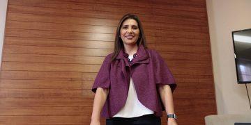 Fiel a su estilo, la presidenta del gremio empresarial, Jessica Rodríguez, hizo un llamado a las autoridades para revertir los errores del primer año de gestión.