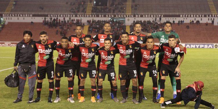Los rojinegros solo consiguieron clasificar a la Copa Sudamericana. Para algunos este es el 'premio consuelo'.