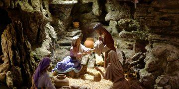 Arequipa ha adquirido, como en todo el mundo, nuevas costumbres que se realizan solo para celebrar la Navidad.