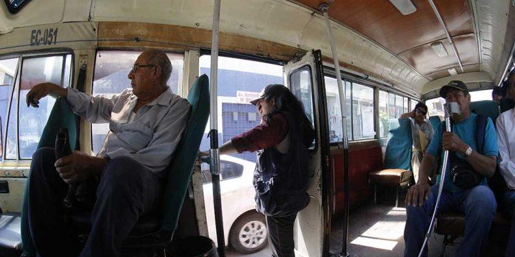 La Municipalidad Provincial espera cerrar el año con 700 vehículos acreditados para el SIT, pero estos aún no garantizan un buen servicio.