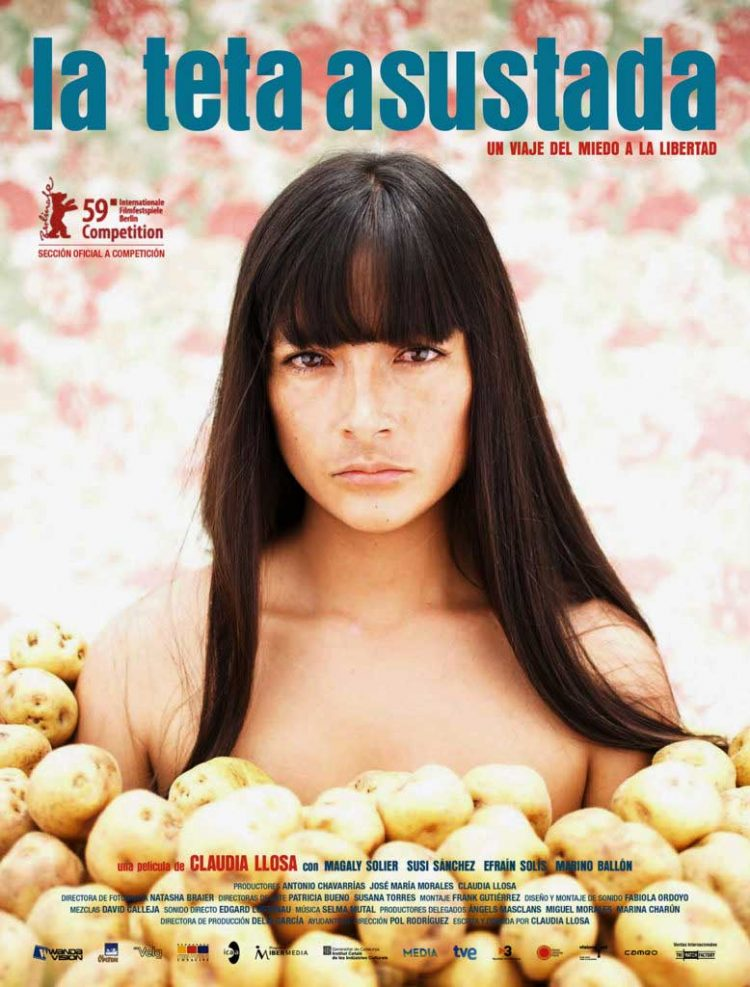 Una película que evidenció de manera muy real lo que ocurría en el Perú.