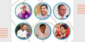 Congresistas electos por Arequipa cumplirán funciones hasta julio del 2021.
