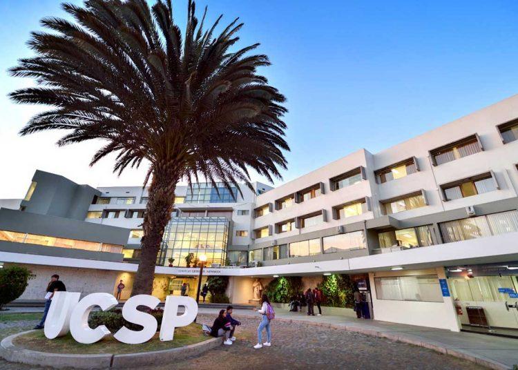La UCSP sigue creciendo. Ahora amplió su oferta académica con tres nuevas carreras.
