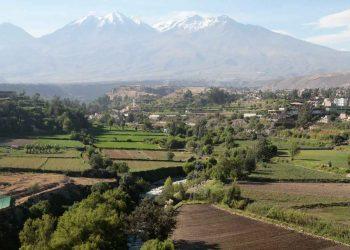 Advierten de daños que ocasionará ejecución de central hidroeléctrica Charcani VII.