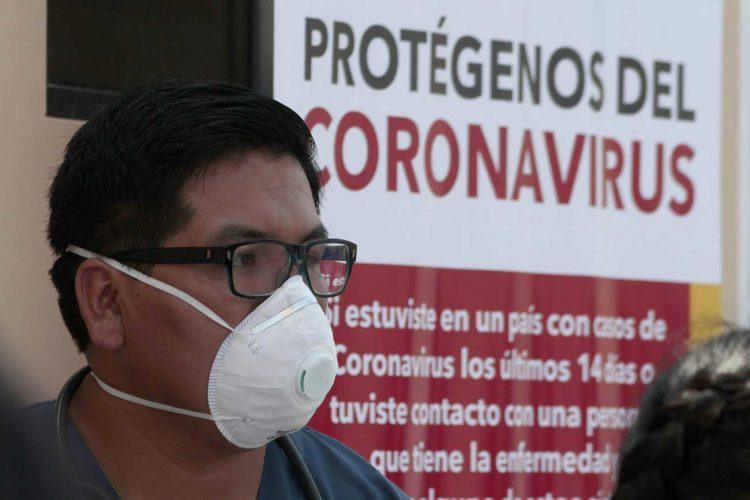 Las muestras de Arequipa por COVID-19 seguirán enviándose a Lima para obtener los resultados en tres a cuatro días.