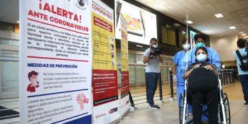 En Arequipa se identificó un nuevo caso sospecho de la enfermedad originaria de China.