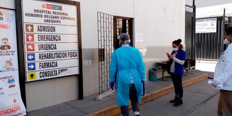 Deficiencias en el sistema de Salud de Arequipa preocupan en demasía, ¿qué responderán las autoridades?