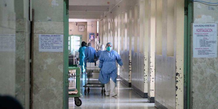 La población debe entender la gravedad de la crisis sanitaria en Arequipa para no exponerse al contagio del coronavirus.