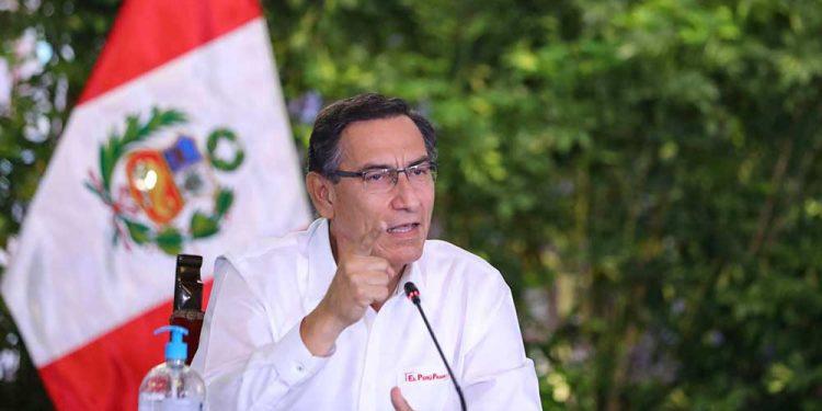 Mandatario aclaró que se requiere de un acuerdo amplio para recuperar la economía del país.