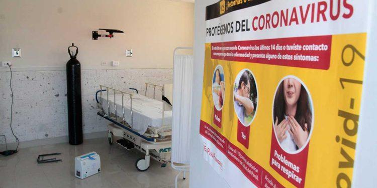 Lamentablemente la cifra de infectados y fallecidos por COVID-19 crece en Arequipa.