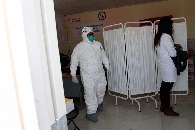 Cifra de infectados en Arequipa llegó a 30, en medio de una evidente falta de estrategia para afrontar esta pandemia.