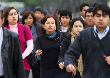 Ante crisis económica se aplicará la suspensión laboral 'sin goce de haber' de los trabajadores.