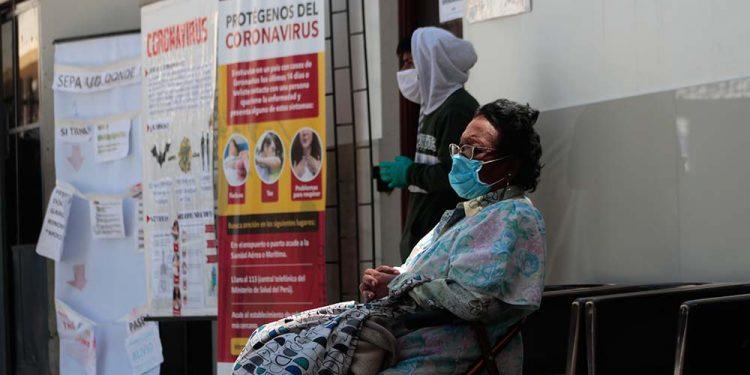 En Arequipa la cantidad de infectados por el nuevo coronavirus aumenta semana a semana.