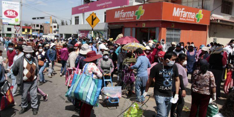 Autoridades radicalizaron medidas ante incumplimiento de la cuarentena por parte de la población.