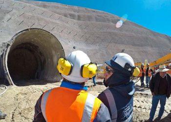 La reactivación del proyecto Majes II ayudará a recuperar economía regional.