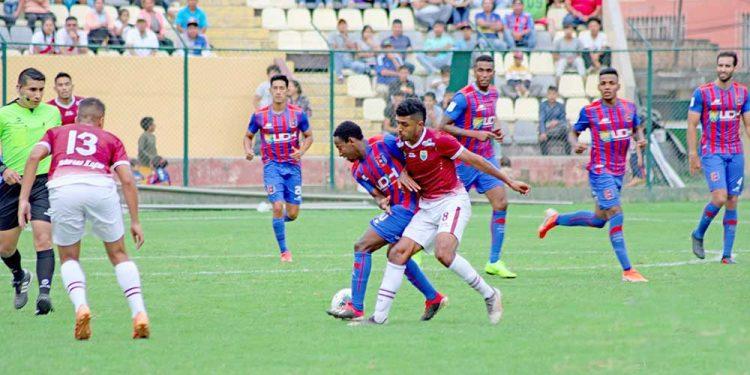 El retorno del fútbol no forma parte de las prioridades del Gobierno en el plan de reinició de actividades.