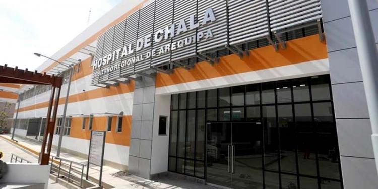 Llama la atención el alto costo que asumirá el Gobierno regional para la culminación de hospitales.