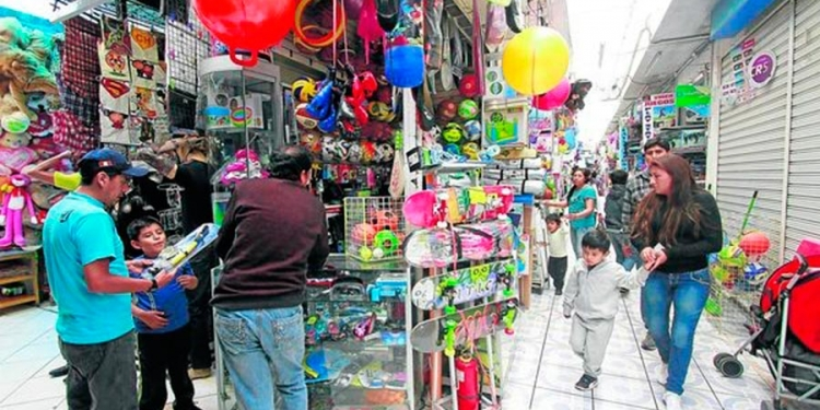La reapertura de los centros comerciales tradicionales en Arequipa no será tan sencilla por la adecuación a los protocolos sanitarios.