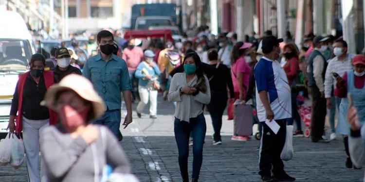 Gobierno decidió impulsar creación de empleos para atender crisis económica por la pandemia del COVID-19.