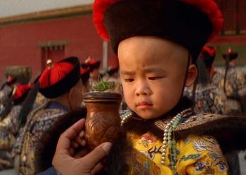 El último emperador, una famosa película que nos permite conocer parte de la historia del gigante asiático y que nos trajo el virus que tanto daño nos sigue ocasionando.