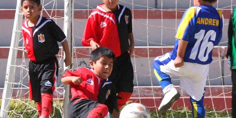El encierro y la imposibilidad de hacer deporte afectan más a los niños.