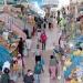 El mercado San Camilo retomó su atención después de cuatro días de trabajos para implementar los protocolos de seguridad a fin de evitar el contagio del COVID-19.