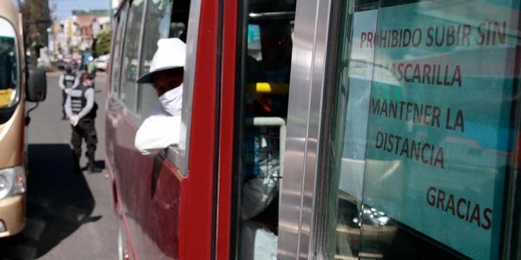 Antes que retorne el servicio de transporte público a la ciudad se tendría el subsidio de parte del Gobierno nacional.