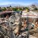 Trabajadores de construcción exigen reactivación de obras y que se respeten los protocolos.