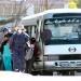 Pese a las exigencias, en este momento, ni el 50% de unidades de transporte público cumplen los protocolos sanitarios.