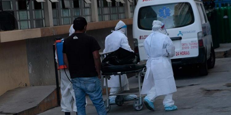 El exceso de muertes durante la pandemia es mayor a lo que parece.