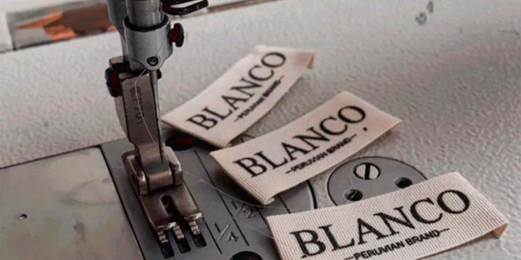 El nombre 'Blanco' nació por la capacidad de reinventarse a través de un lienzo vacío.