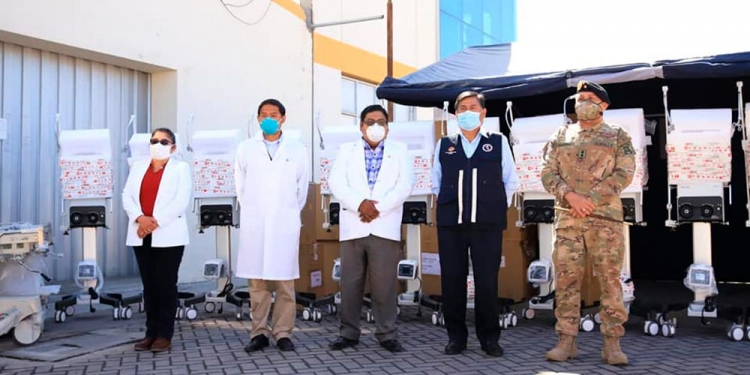 Médicos piden cambios urgentes para revertir crisis sanitaria en Arequipa.