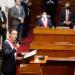 Martín Vizcarra cumplirá tres años de gobierno en julio del 2021.