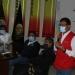Montenegro volvió a Arequipa para orientar a las autoridades sobre qué hacer frente al impacto de la pandemia.