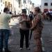 Pese a los reclamos y cuestionamientos, la cuarentena si ayudó a contener la pandemia en Arequipa.