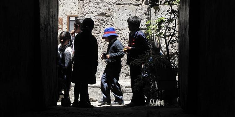 La falta de ingresos económicos en las familias incidirá en el aumento de la desnutrición infantil en Arequipa.
