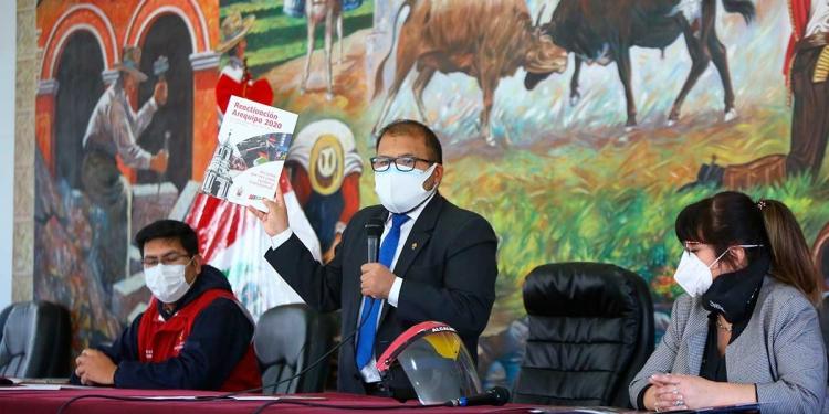 No hay duda de que la ciudad de Arequipa requiere de otro hospital, pero este tema debería manejarse de manera técnica y no política.