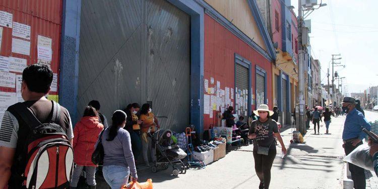 El 2020 no solo será un año perdido para Arequipa, también dejará mucho daño en la economía regional.